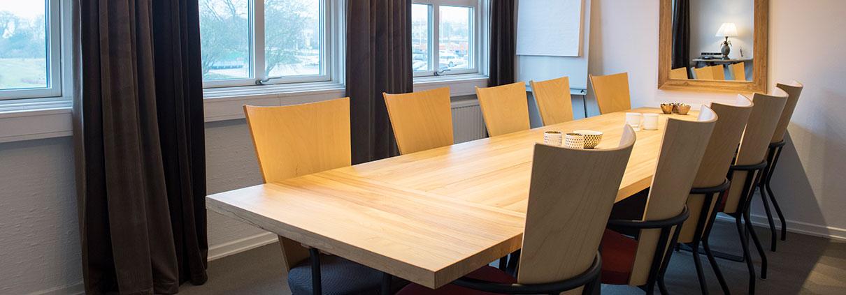 Hyra konferenslokal