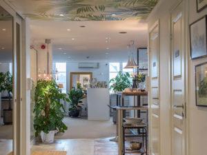 På Kontoret Visby finns fokus på harmonisk arbetsmiljö.